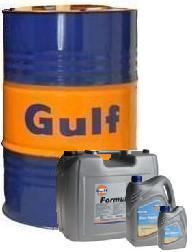 Gulf Regular SAE 30