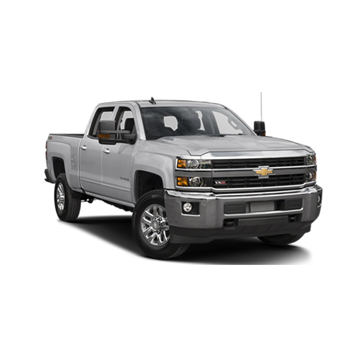 Chevy Silverado HD 15-17