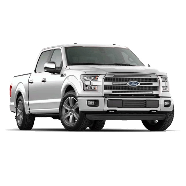 Ford F-150 15-18