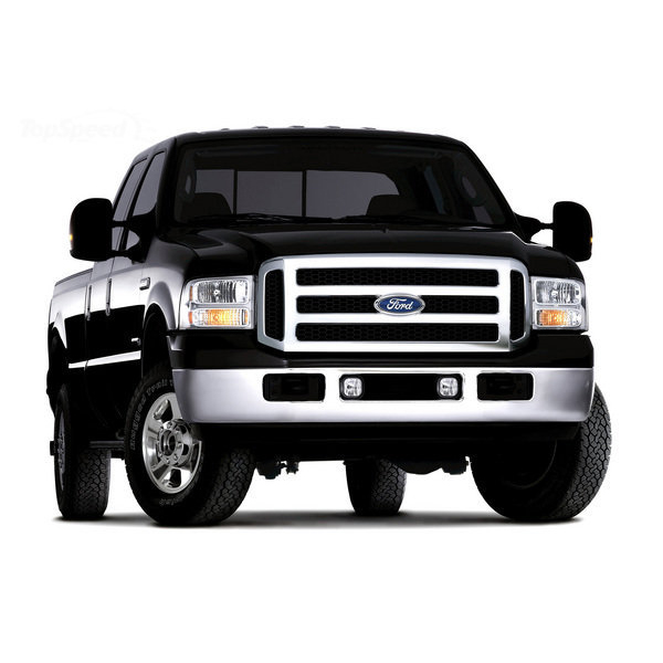 Ford Super Duty 99-07