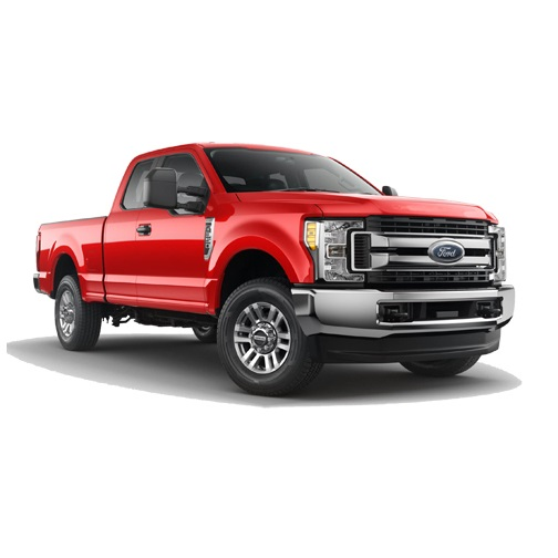 Ford Super Duty 17-