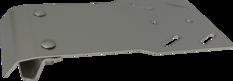 Light Bar Bracket Volvo V70/XC70, Audi A4 Allroad, rails
