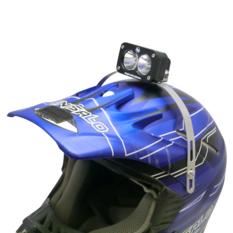 S2 Pro LED Helmet Light 20W