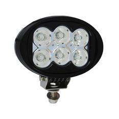 Avelux LED E-60W