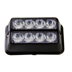Avelux Warning Light 12-24V 8x1W