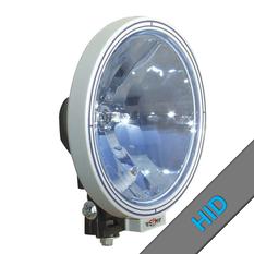 SIM Driving Auxillary Light Blue Xenon 60W