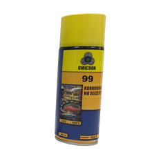 Omega 99 Anti Seize Stop Grease 400ml