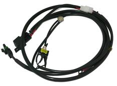 OnX, Motorcycle Wiring Harness w/Mode