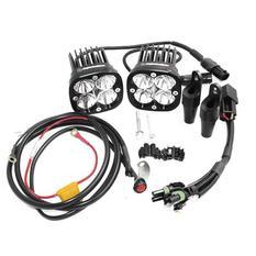 Squadron Pro, LED KTM 950 & 990 Adventure Bike Kit