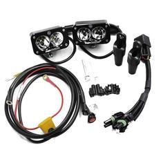 S2, LED KTM 950 & 990 Adventure Bike Kit