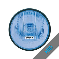 Bosch Big Knick Blue Driving Xenon 60W