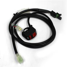 EFI, LED Harness Honda CRF250R & CRF450R ('13-'15)