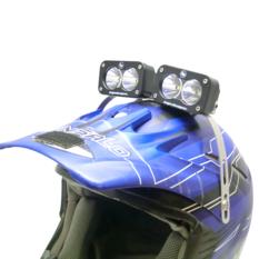 S2 Pro LED Helmet Light 40W