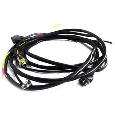 OnX6 Wire Harness w/Mode-1 Bar max 325 watts
