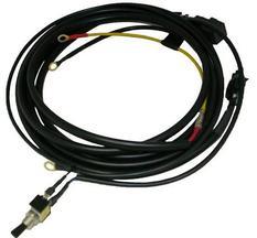 UTV Wire Harness w/Mode-1 Bar max 325 watts