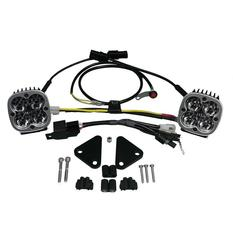 Squadron Sport, BMW F800GS LED Light Kit