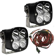 Baja Designs XL Racer Edition, LED Light 40W, 2-pack