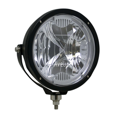 Avelux Q 225 LED Driving Light E-marked