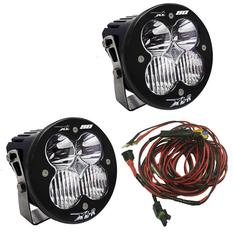 Baja Designs XL-R80, LED Light 80W, 2-pack
