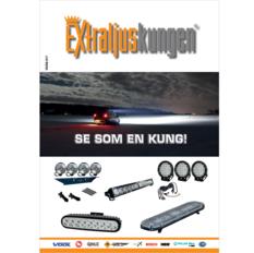 Extraljuskungen Brochure 2017