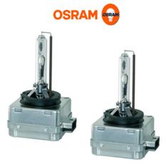 Osram Xenarc Original D1S 2-pack