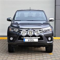 Voolbar Toyota Hilux 16-