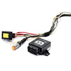 Auxiliary Light Relay Kit, Modernum Digital Lightning