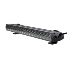 "Nuuk 20"" E-marked LED Light Bar"