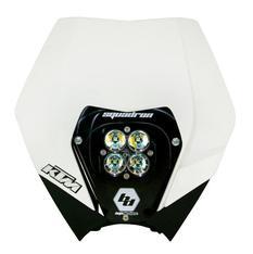 Squadron Pro, LED KTM 2008-2013 Complete Kit W/ Head Shell