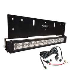 "Avelux SSR-21"" LED Bar Pack"