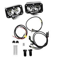 S2 Pro, BMW 1200GS LED Light Kit (13-ON)