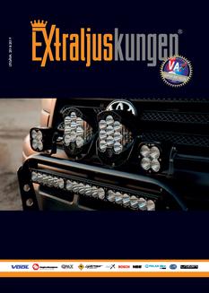 Extraljuskungen Brochure 2018-2019