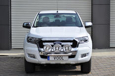 Voolbar Ford Ranger 16-