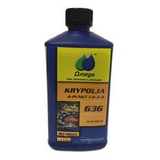 Omega 636 1L