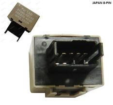 LED Flasher Relay Japan 8-pin