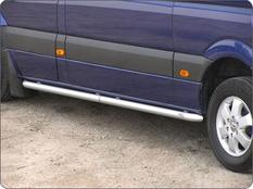 S-bar VW Crafter L2 07-