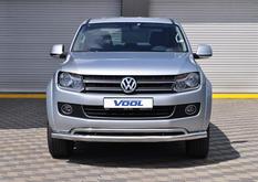 LOWBAR Frontbåge - VW Amarok 11-16