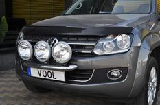 Voolbar VW Amarok 11-16