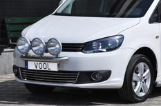 Voolbar VW Caddy 11-15