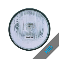 Bosch Big Knick Pencil Xenon 60W