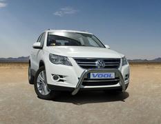 EU Frontbåge - VW Tiguan 08-15