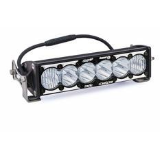 "OnX6, 10"" Hybrid LED and Laser Light Bar"