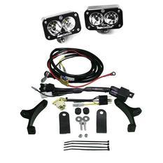 S2, Suzuki V-Strom DL650 (04-11) DL1000 (02-12) Kit