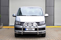 Bullbar Big - VW Transporter T6 16-