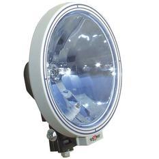 SIM Driving Auxillary Light Blue