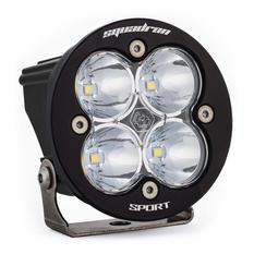 Squadron-R Sport, LED Light 20W