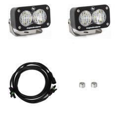 Ford, Raptor 17-18 S2 Reverse Light Kit