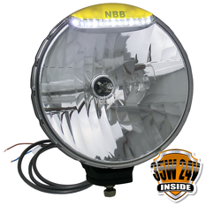 NBB 225 Driving HID 35W 24V Integrated ballast
