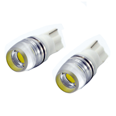 T10 Cree LED 1.5W Frosted